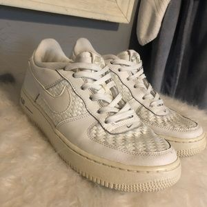 LIMITED AIR FORCES